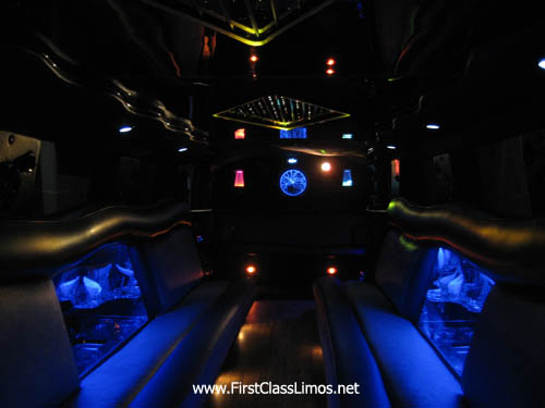 Columbus hummer limousines