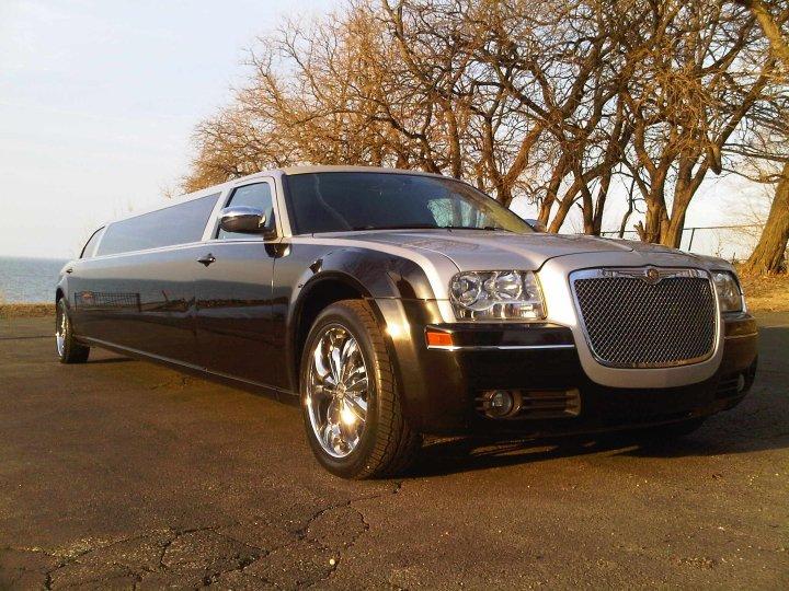 cleveland limousine rental