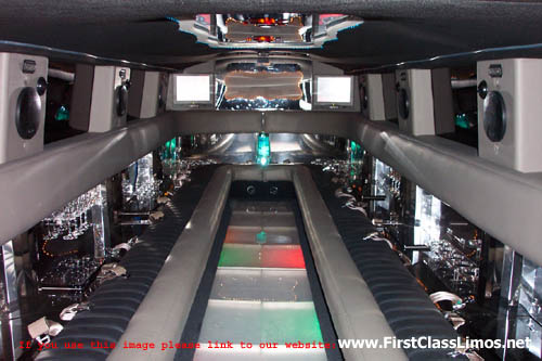 Columbus stretch hummer limo