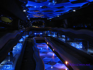 hummer super stretch limo