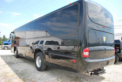 shuttle buses for sale