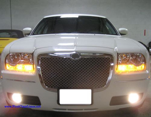 Chrysler 300 Limousine