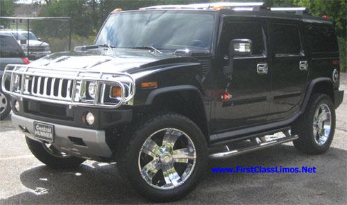 2010 Hummer