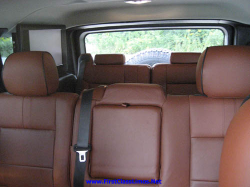 h3 third row seat hummer forums enthusiast forum for hummer owners