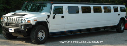 Cleveland hummer limousines