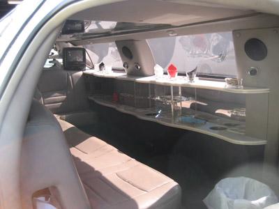 lincoln towncar limousine for sale
