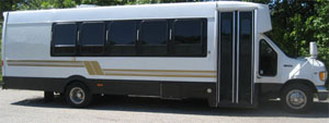 Pittsburgh  limo buses