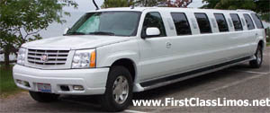 Chagrin Falls limo buses